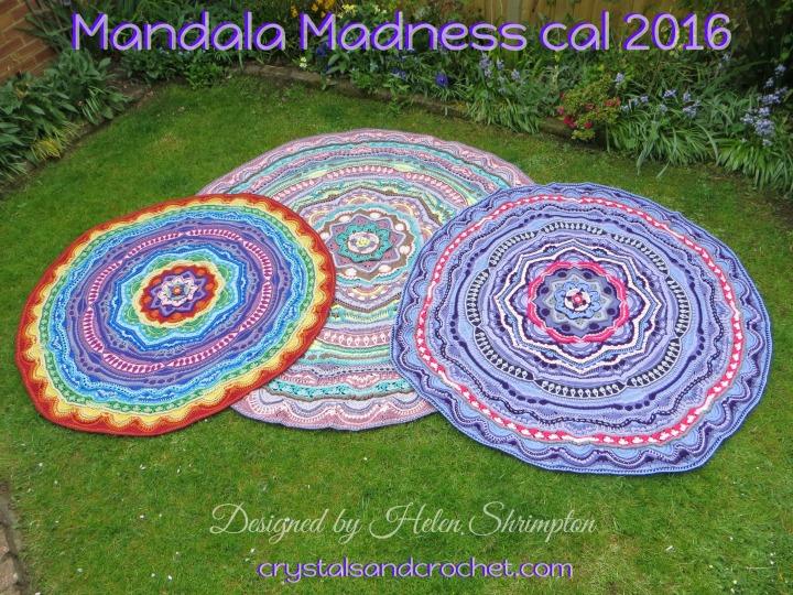 Mandala Madness (Fase1)