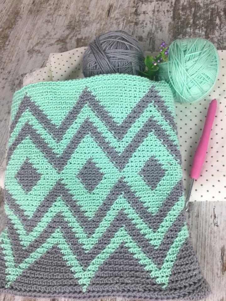 Enganchada al tapestry ¿queréisprobar?