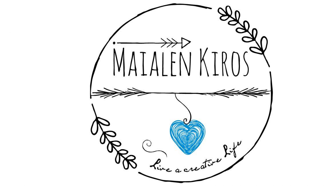Patrón Tunica Boho con flecos a crochet – Maialen Kiros